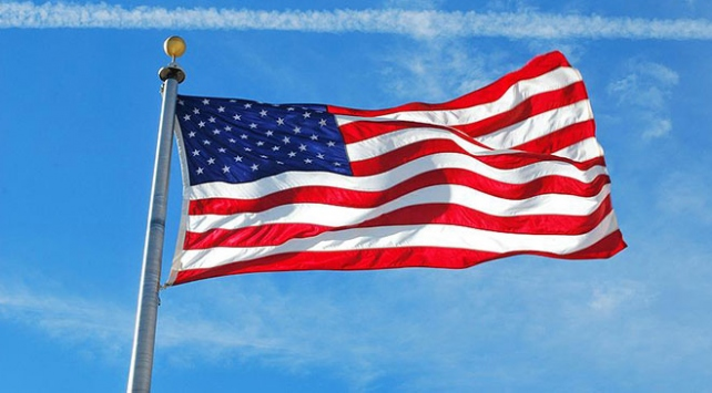 """ABDde 16 eyaletten """"ulusal acil durumun"""" kaldırılması için dava"""