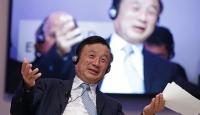 Huawei'nin kurucusu ABD yaptırımlarına meydan okudu