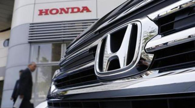 """Honda İngilteredeki üretim tesisini kapatacak"""
