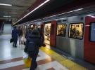 Ankara'da kesintisiz raylı ulaşım başladı