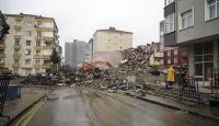Riskli binalarla ilgili şikayetler arttı