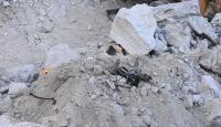 Milas'ta heyelan altında kalan 1 işçinin daha cansız bedenine ulaşıldı