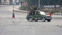 Cammu Keşmir'de gerilim artıyor