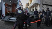 Esed rejimi İdlib'e saldırıyor: 5 sivil hayatını kaybetti