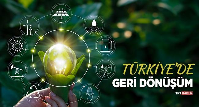 Türkiye'de Geri Dönüşüm