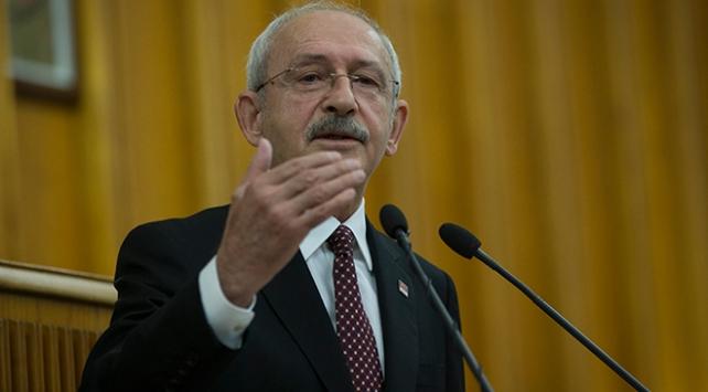 Kılıçdaroğlu: Uzman ere verilen haklar sözleşmeli ere de sağlansın
