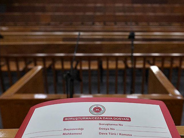 İzmir merkezli 42 ilde FETÖ operasyonu: 183 gözaltı kararı