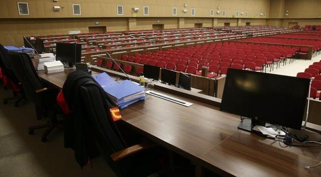 """Boluda FETÖnün """"gizli askeri yapılanması"""" davasında karar"""