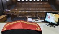 Eski Yargıtay üyesine FETÖ üyeliğinden hapis cezası