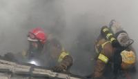Güney Kore'de saunada yangın: 2 ölü, 70 yaralı
