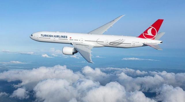 Antalya'dan 13 ülkeye THY ile direkt uçuş