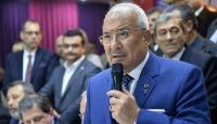 İYİ Parti'nin Mersin adayı Burhanettin Kocamaz aday olamadı
