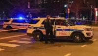 ABD'de polis kurşunuyla ölen rapçi 25 kez vurulmuş