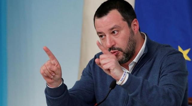 İtalya Senatosundaki bir komite Salvini hakkındaki soruşturmayı engelledi
