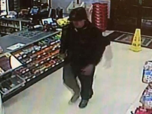 California'da bir kişi Müslüman sandığı Sih market görevlisine saldırdı