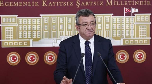 CHPnim Meclis Başkanı adayı belli oldu