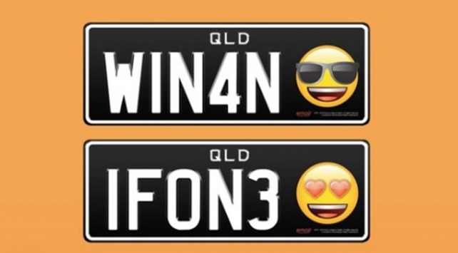 Avustralyada emojili plakalar kullanılmaya başlanacak