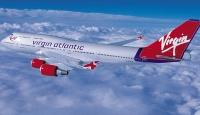 Ses hızını aşan yolcu uçağı 48 dakika erken iniş yaptı
