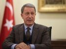Milli Savunma Bakanı Akar ABD'ye gidiyor