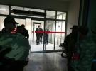 Ankara'da askeri kışlada eğitim kazası: 5 yaralı