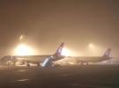 İstanbul'da sis nedeniyle hava trafiğinde ulaşım aksıyor