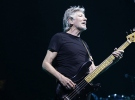 Rock grubu Pink Floyd'un kurucusundan Maduro'ya destek