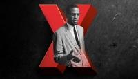 """Dava ve özgürlük savaşçısı """"Malcolm X"""""""