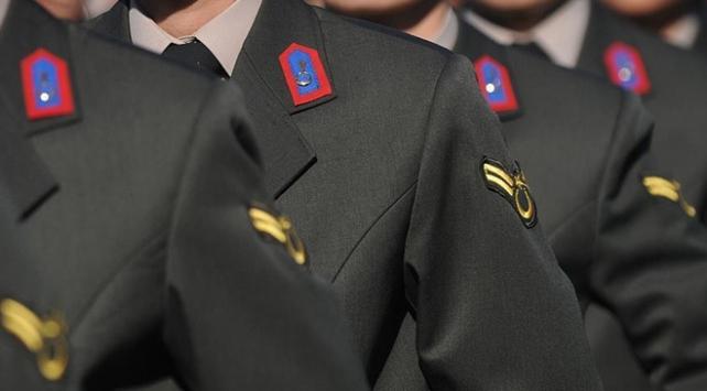 Jandarma Genel Komutanlığına 27 bin personel alınacak