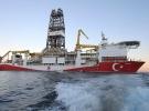 Kıbrıs etrafında 2 gemiyle sondaj çalışmaları başlıyor