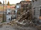 Ayvacık'taki depremde 85 konut hasar gördü