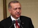 Cumhurbaşkanı Erdoğan'dan Karpat için taziye mesajı