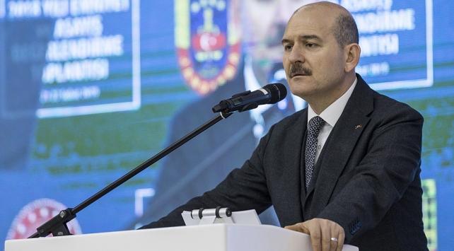 İçişleri Bakanı Soylu: Türkiye'deki önemli teröristbaşlarının tamamı bitti