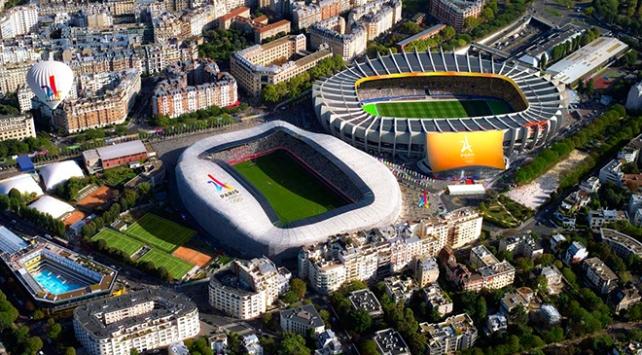 2024 Paris Olimpiyatları için 4 branş önerildi