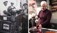 89 yıldır aynı tarifle şalgam suyu üretiyorlar