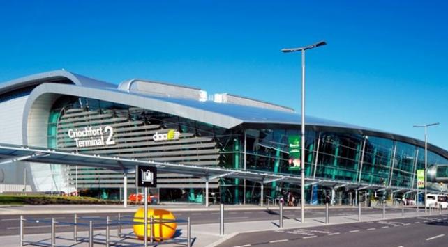Dublin Havalimanında drone alarmı: Uçuşlar durduruldu