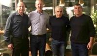 İsrail'de Netanyahu'nun rakipleri güçlerini birleştirme kararı aldı