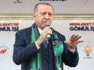 Cumhurbaşkanı Erdoğan: Kim buna serbest piyasa diyorsa onu gelsin külahıma anlatsın