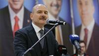Bakan Soylu: Terörün Türkiye'nin gündemini meşgul etme dönemi sona erdi