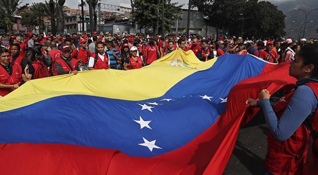 Pompeo ile Guterres Yemen ve Venezuelayı görüştü