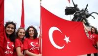 19 Mayıs 1919'un 100. yılı tüm yurtta kutlamalar düzenlenecek