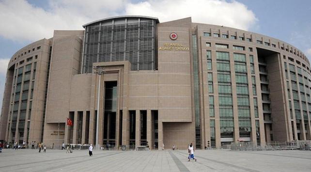 İstanbulda FETÖ operasyonu: 295 gözaltı kararı