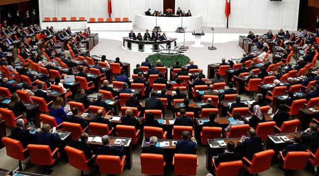 Meclis 29. Başkanını seçecek