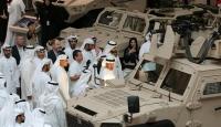 Yemen'deki krizin ortasında BAE'den 5.4 milyar dolarlık silah anlaşması