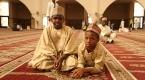 Nijeryanın simgesi: Abuja Ulusal Cami