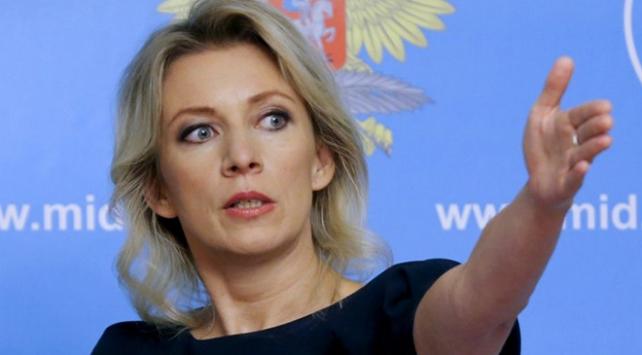 Rusya'dan NATO'ya: Ne yapacaktık, selfie mi çekecektik?