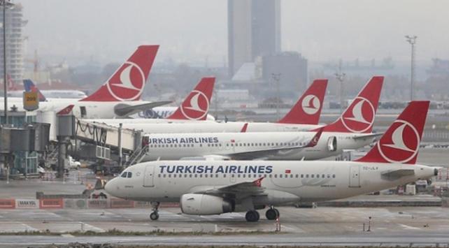 THY 2 yılda 28 binden fazla kişiyi İstanbulda misafir etti
