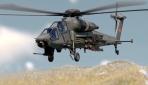 Türkiyenin yeni vurucu gücü: Ağır Sınıf Taarruz Helikopteri