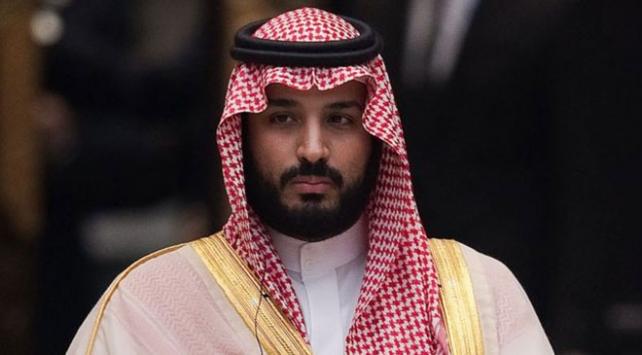 """""""Suudi Veliaht Prens, Batılı toplumlar tarafından reddedilmeli"""""""