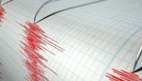 Ekvador'da 7,7 büyüklüğünde deprem