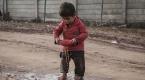 Pakistandaki sert kış Afgan mültecilerin hayatını zorlaştırıyor